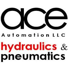 Ace Automation LLC Hydraulics and Pneumatics Dubai
